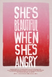 She'sBeautifulAngryPoster