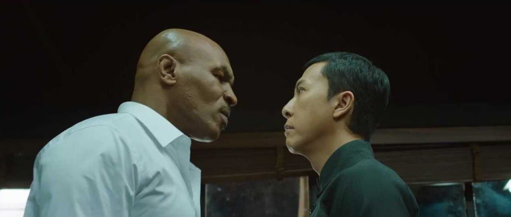 Ip Man 3 image bottom