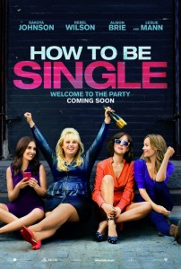 How_To_Be_Single_Poster