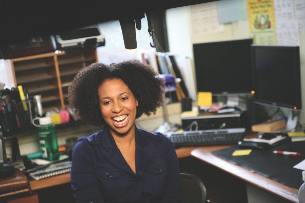 Black Women In Medicine image bottom
