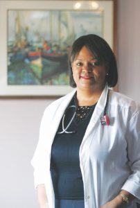Black Women in Medicine image top