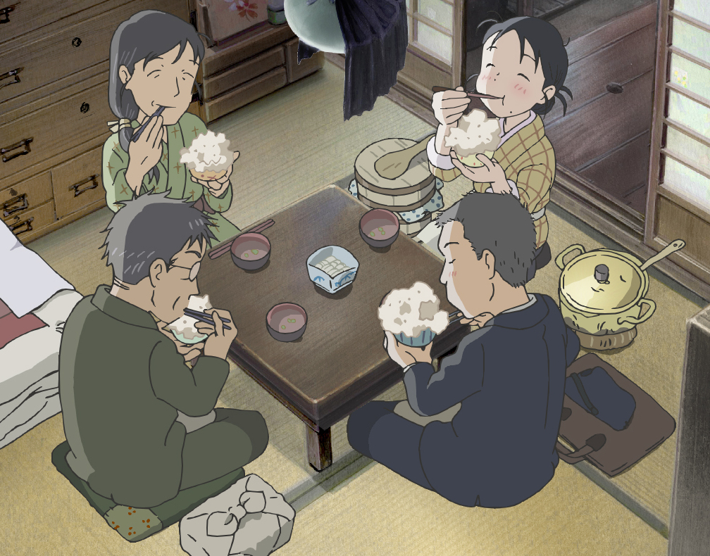 In This Corner Of The World 2016 Review By Roza Melkumyan Ff2 Media